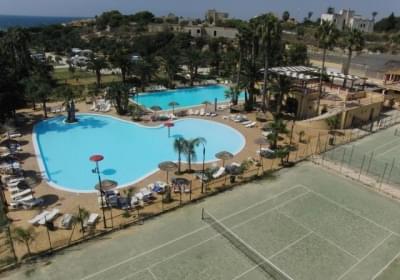 Campeggio Sporting Club Village Camping